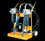 Oil Filtering Equipment